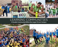 Learning communites at UConn