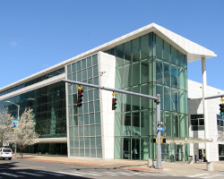 Stamford Campus